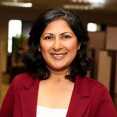 Hon. Farrah Khan