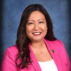 Hon. Melissa Romoso