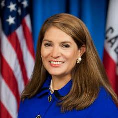 Hon. Sharon Quirk-Silva