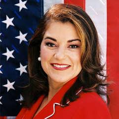 Rep. Loretta Sanchez