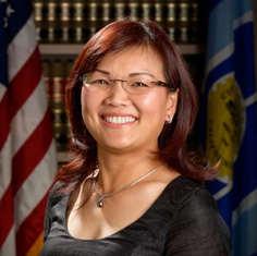 Hon. Diedre Thu-Ha Nguyen