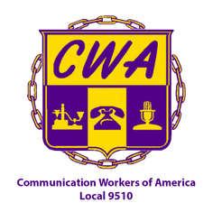 CWA Local 9510
