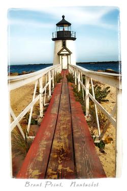 Brant Point Nantucket