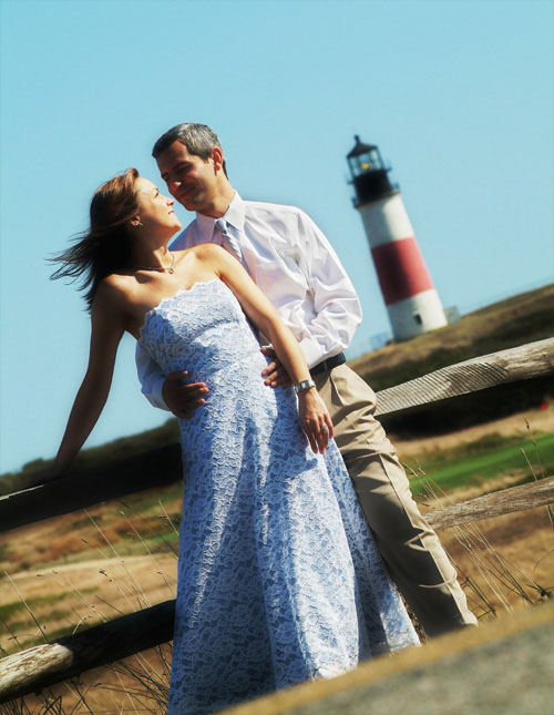 destination wedding Nantucket