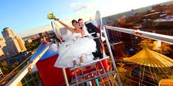 Bridal Couple Fun!