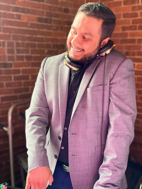 DJ Maks Charlotte