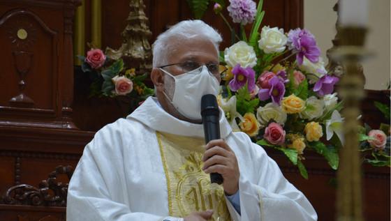COLÉGIO DE CONSULTORES ELEGE PE. JOSÉ VICENTE COMO ADMINISTRADOR DIOCESANO