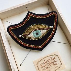 Crest [Eye]