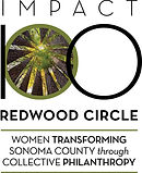 Impact 100 Redwood Circle Logo Stacked.j