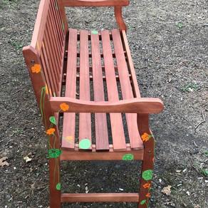 Poppy Bench