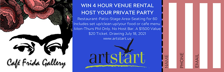 WIN 4 HOUR RENTAL HOST YOUR PARTY BAR-RE