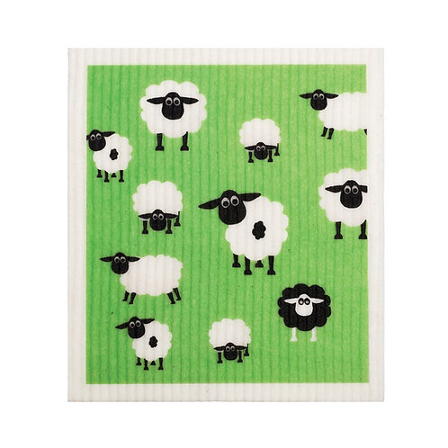 SPONGE CLOTH - Sheep