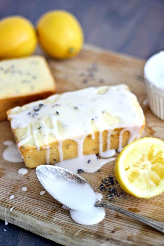 Using your UrbanGreens Flower grow kit: Lavender lemon cake