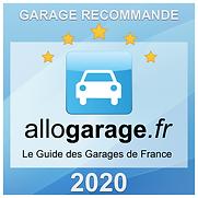 badge recommande allo garage 2020.png