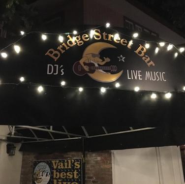 Bridge Street Bar