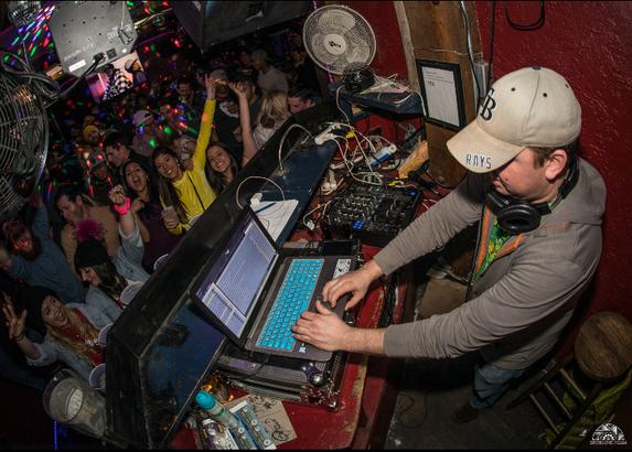 DJ Buttons
