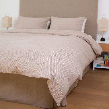Duvet Cover & Pillow Shams