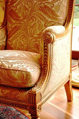 Custom Reupholstry