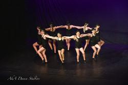 jazz dance classes bradford