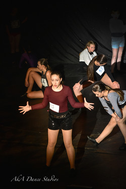 best dance school bradford