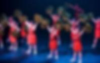 cheerleading classes halifax