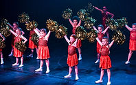 cheerleading classes halifax