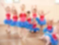 dance school halifax