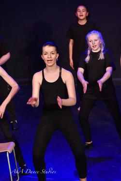 best dance classes bradford