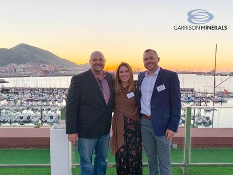 Garrison Minerals Attends MagForum 2019