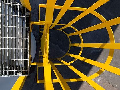 Mix Tank Access Ladder.jpg