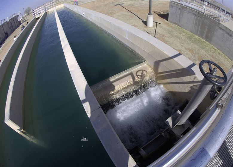 Magnesium Hydroxide is a safe and cost efficient alternative in wastewater treatment
