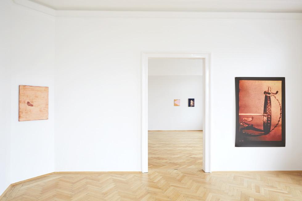 Markus Saile / Talisa Lallai