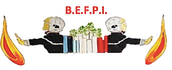 logo befpi BEFPI prévention incendie