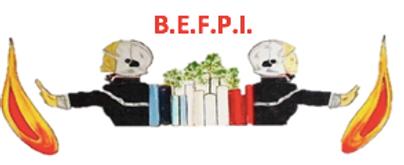 logo befpi BEFPI protection incendie