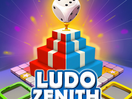 Ludo Zenith, now live on the Google Playstore and iOS coming soon!