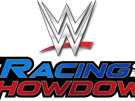 WWE Racing Showdown is now live in India!