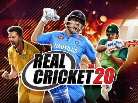 Inaugural Indo-US online cricket tournament organised