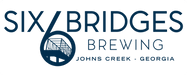 Six Bridges Brewing Co Logo.png
