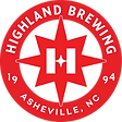 Highland Brewing Co Logo.png