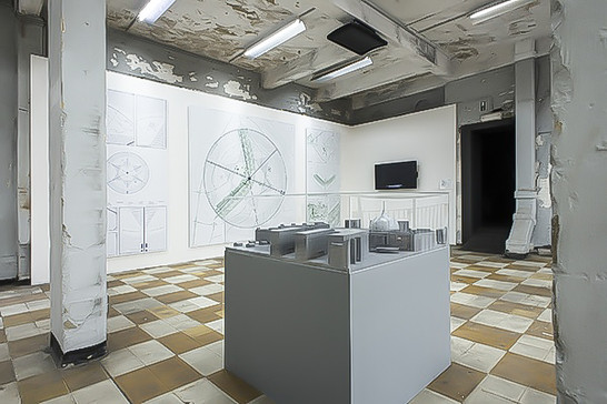 Jonas-Staal-in-Allegory-of-the-Cave-Painting-installation-view-Extra-City-Kunsthal-Antwerpen-2014-©-Christine-Clinckx.jpg