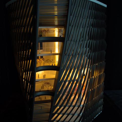 wasl Tower