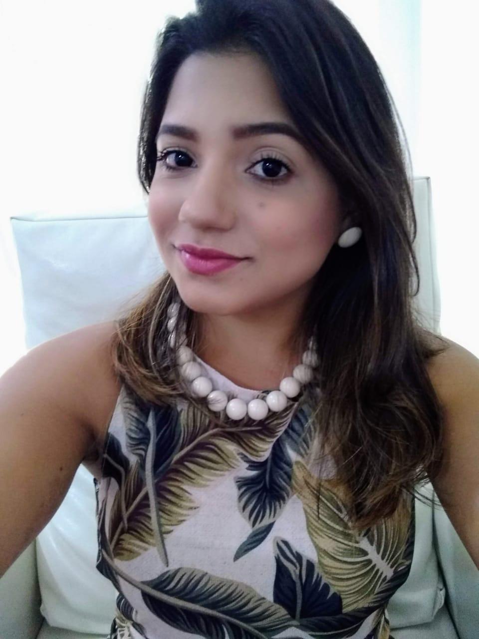 Caroline Cardoso Costa Oliveira 09/11605