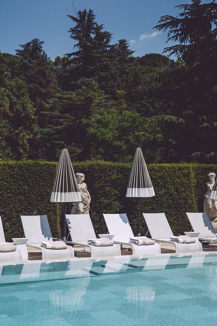Villa Cora, Firenze.