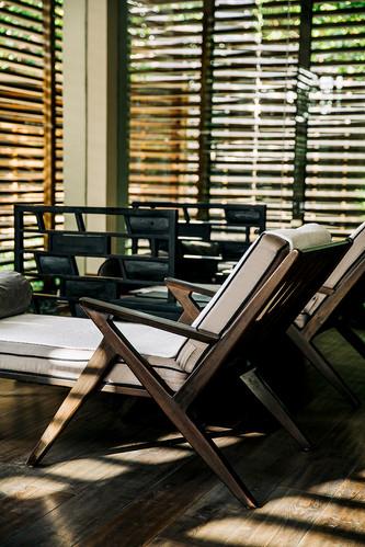 Nizuc Resort & Spa, Cancún.