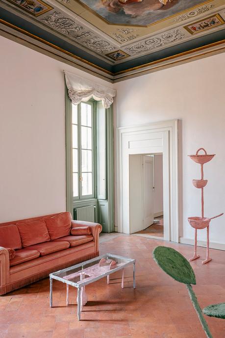 Palazzo Monti x Hercules Casa