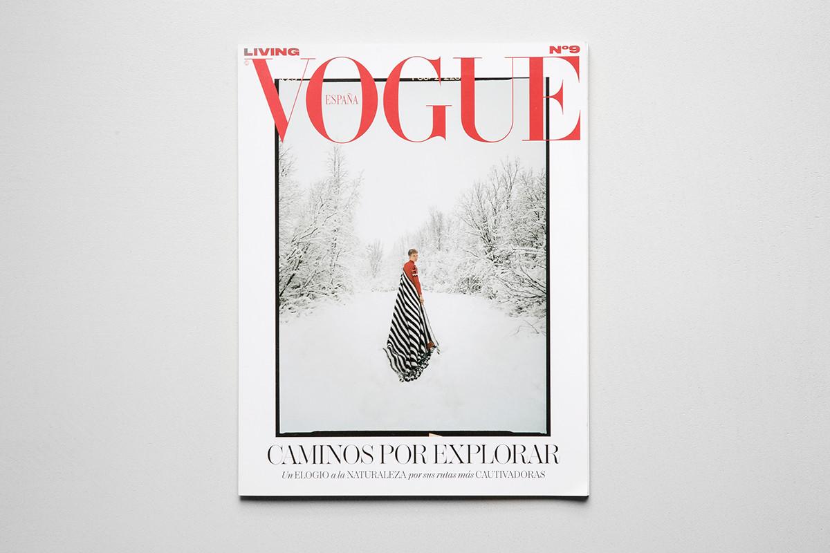 Vogue Living 2020