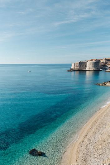 Villa Dubrovnik, Croatia.