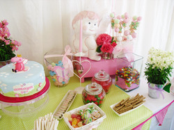 Candy Bar Navarra Catering