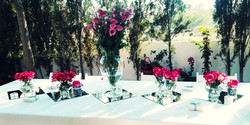 Catering bodas Murcia
