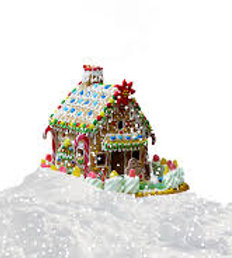 Gingerbread House Registration